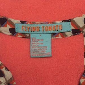 Flying Tomato Dresses - Flying Tomato Sleeveless Dress